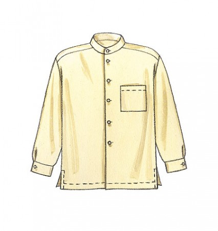 M2149 Men's Shirts (size: XLG)