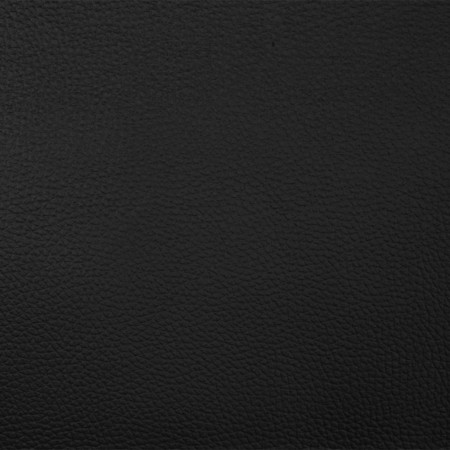 Home Decor Fabric - Leather look - Chesterfield - Black