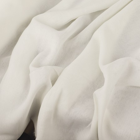 Home Decor Fabric - The Essentials - Wide width Athena sheer Cream