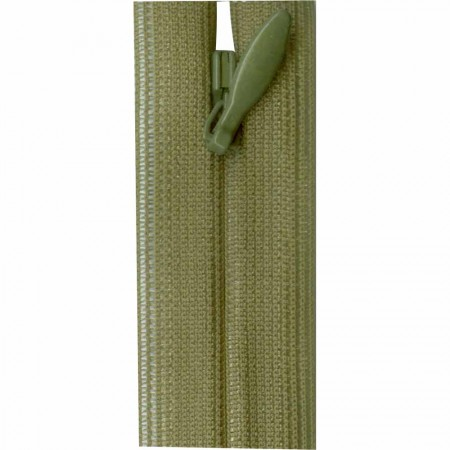 """COSTUMAKERS Invisible Closed End Zipper 20cm (8"""") - Kentucky - 1780"""