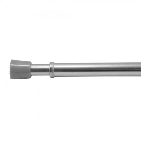 "7-16"" Tension rod - Silver"