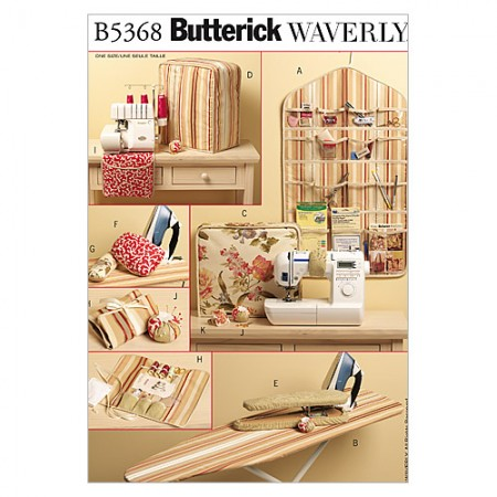 B5368 Sewing Items (size: One Size Only)