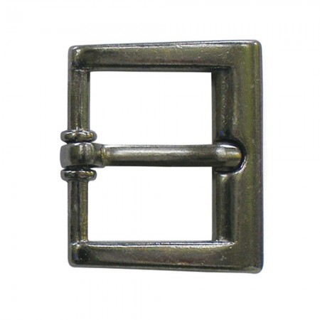 "ELAN Buckle - 22mm (⅞"") - Gunmetal -1 pcs"