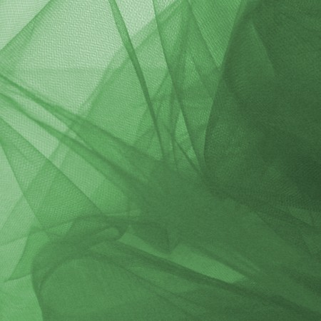 Tulle - Kelly Green