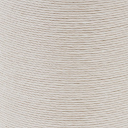 COATS COTTON COVERED BOLD HAND QUILT THREAD  160M/175YD - NATURAL