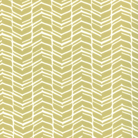 Home Decor Fabric - Signature Hector 1025 - green, white