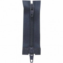 "COSTUMAKERS Activewear Two Way Separating Zipper 55cm (22"") - Navy - 1704"