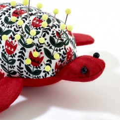 Pin Cushion - Turtle