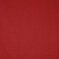 Home Decor Fabric - Leather look - Chesterfield - Red