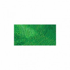 CREATIV DÉCOR Double Face Satin Ribbon 6mm - Emerald