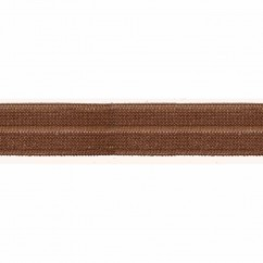 CREATIV DÉCOR Lingerie Elastic 16mm - Brown