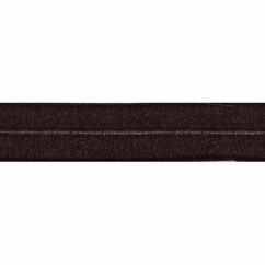 CREATIV DÉCOR Stretch Organza 16mm - Black