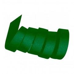 ELAN Double Face Satin Ribbon 3mm x 5m - Emerald