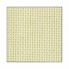 "DMC CHARLES CRAFT #GD1436BX - 14 Count Gold Standard Aida - 15"" x 18"" -  Natural"