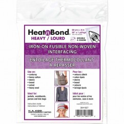 "HEATNBOND Non-Woven Craft Weight Fusible Interfacing - 50cm x .9m / 20"" x 1 yd"
