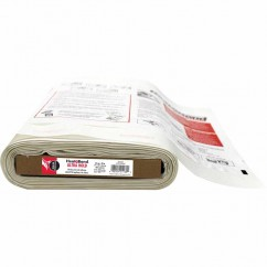 "HEATNBOND Ultra Hold Iron-On Adhesive - width 43cm (17"") Sold by the meter"