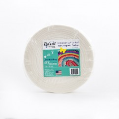 Bosal - Katahdin Batting on a roll - 100% Organic Cotton