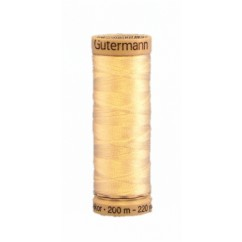 GÜTERMANN Rayon Thread 200m White