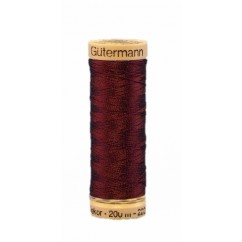 GÜTERMANN Rayon Thread 200m Very Dark Wine