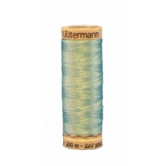 GÜTERMANN Rayon Thread 200m Very Light Aqua