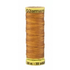 GÜTERMANN Heavy-Duty/Top Stitch Thread 30m Wheat