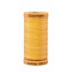 GÜTERMANN Hand Quilting Thread 200m Ecru