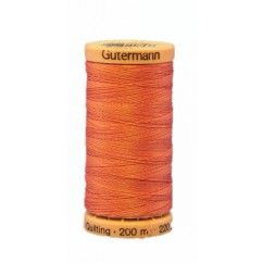 GÜTERMANN Hand Quilting Thread 200m Dusty Rose
