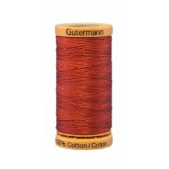 GÜTERMANN Hand Quilting Thread 200m Dk. Rose