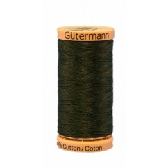 GÜTERMANN Hand Quilting Thread 200m Forest