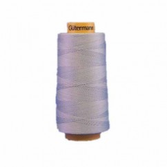 GÜTERMANN Cotton 50wt Thread 3000m - Light Blue