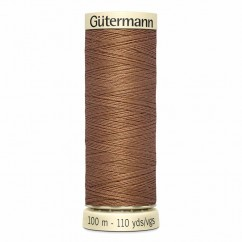 GÜTERMANN Sew-all Thread 100m - Caramel