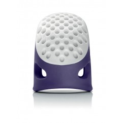Prym Ergonomics - Soft Comfort Thimble - Medium