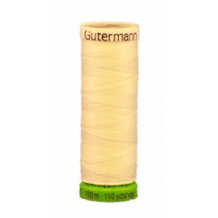 GÜTERMANN Sew-all rPet (100% Recycled) Thread 100m Col. 111