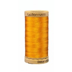 GÜTERMANN Rayon Thread 500m Dark Maize