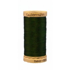 GÜTERMANN Rayon Thread 500m Dark Green