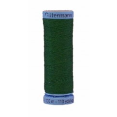 GÜTERMANN Silk Thread 100m Green