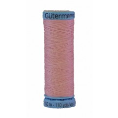 GÜTERMANN Silk Thread 100m Lt. Pink