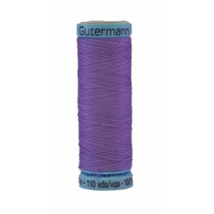 GÜTERMANN Silk Thread 100m Lilac
