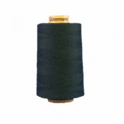 GÜTERMANN Cotton 50wt Thread 5000m - Hunter