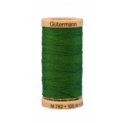 GÜTERMANN Extra Strong Thread 100m Grass Green