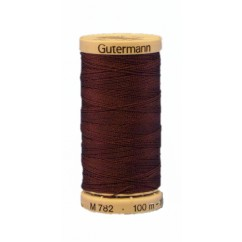 GÜTERMANN Extra Strong Thread 100m Plum
