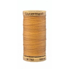 GÜTERMANN Extra Strong Thread 100m Sand