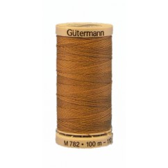 GÜTERMANN Extra Strong Thread 100m Taupe