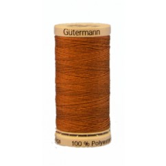 GÜTERMANN Extra Strong Thread 100m Mink Brown