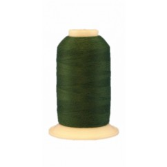 GÜTERMANN Serger/Overlock Thread 1000m Dark Green