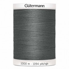 GÜTERMANN Sew-all Thread 1000m - Rail Gray
