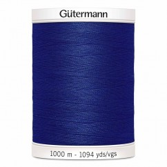 GÜTERMANN Sew-all Thread 1000m - Navy