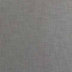 Home decor fabric - Wide-width Fancy sheer - Lena - Charcoal