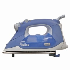 OLISO Smart Steam Iron