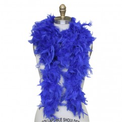 Feather Boa - Royal